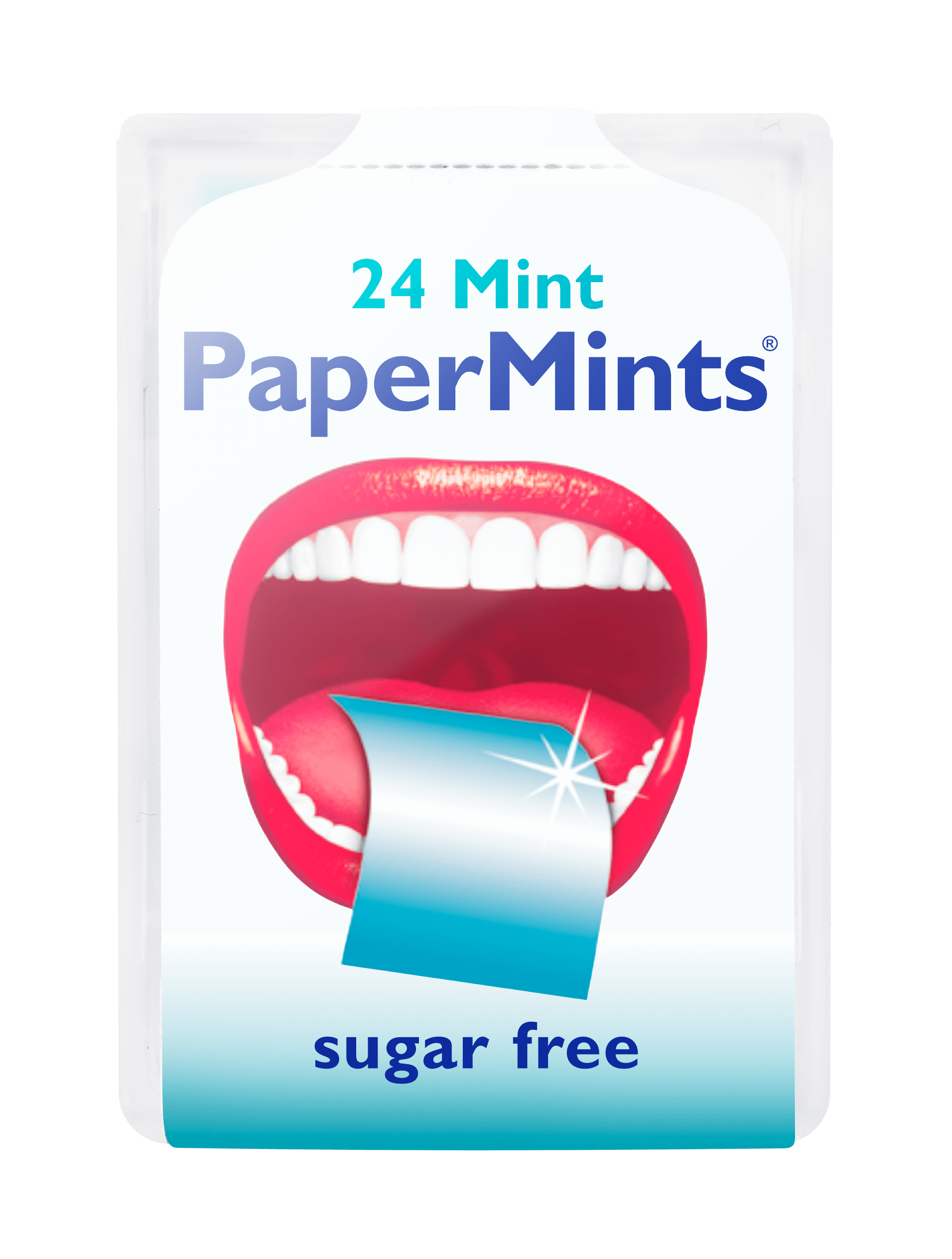 Papermints Uk-carré
